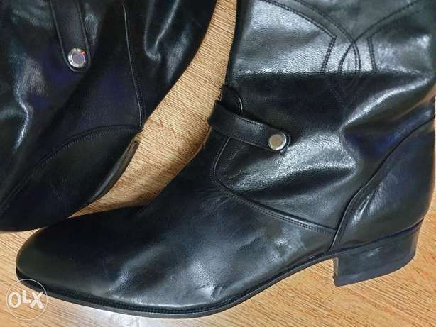 Real Leather shoe