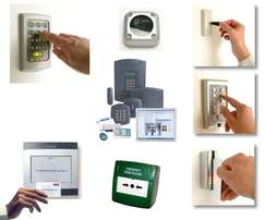 Access control system upgrades