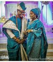 We stone aso-oke at affordable price... Contact us now