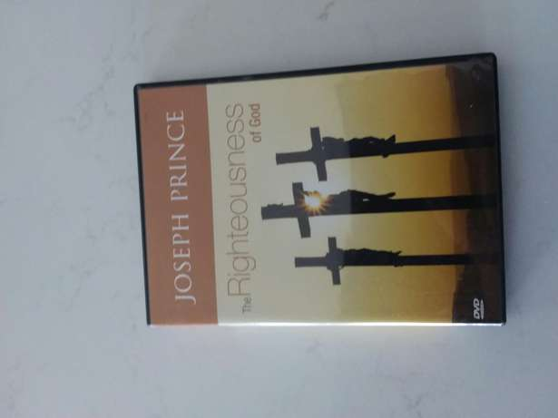 Dvd Christianity West Acres - image 3
