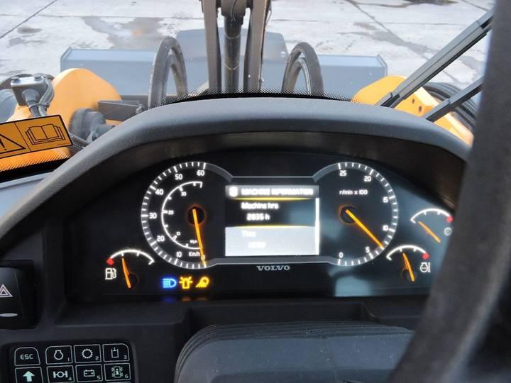 Volvo L150H - 2015 - image 33