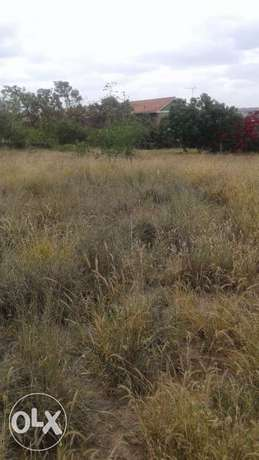 Land on Sale Athi River touching Mombasa Road Mlolongo - image 1