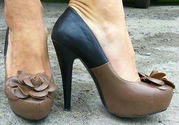 Туфлі на каблуку   удобные туфли   каблук 45d5e930988f9