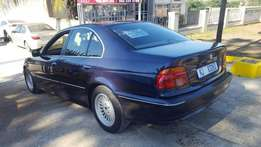 Bmw 528i e39 forsale or swop