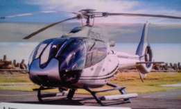EC130 B4 choppers are on sale for 180 millions each only two remaining