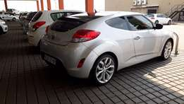 Hyundai Veloster 1.6 GGDI EXECUTIVE