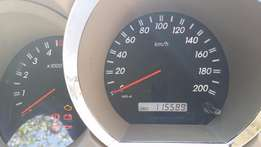 Low Mileage 116 000km, 2006 Toyota Fortuner FSH with agents,