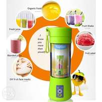 Portable Rechargeable Blenders - Wholesale And Retail