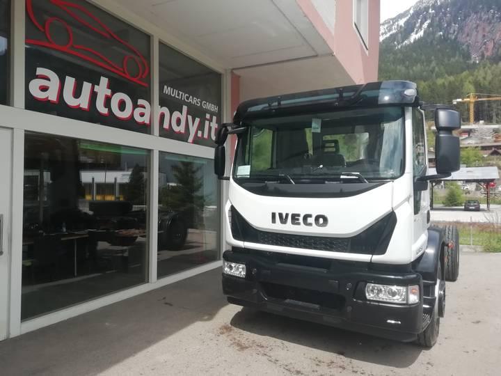 Iveco ML180E32 K