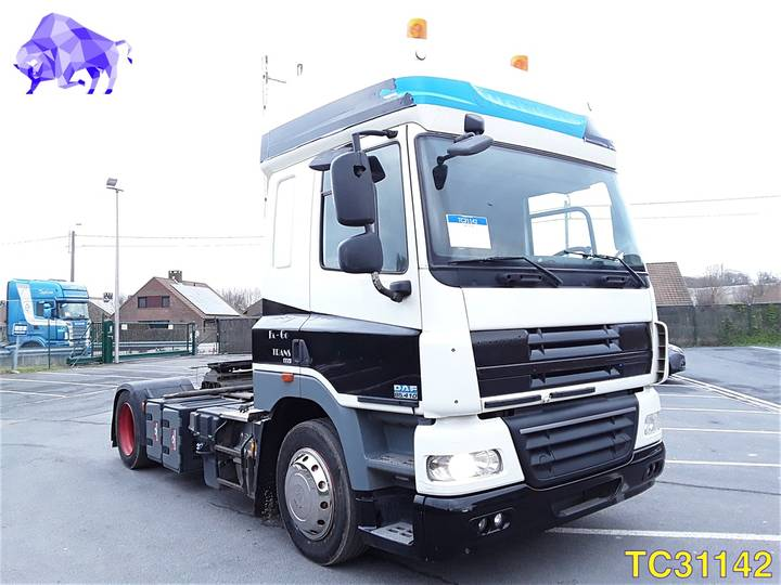 DAF CF 85 410 Euro 5 - 2010 - image 3