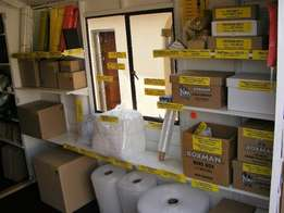moving offices and needing boxes for your arch lever files?