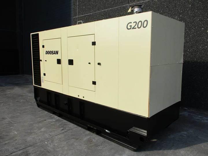 Doosan G 200 - 2011