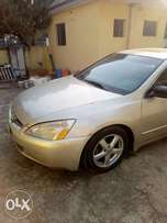 Honda EOD for sale