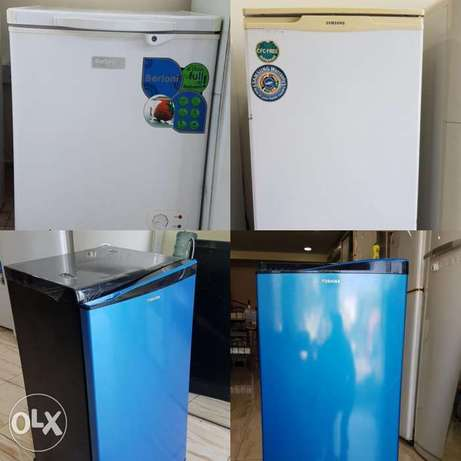 Sale refrigeration and frizer