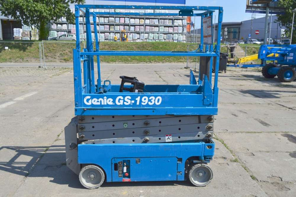 Genie GS 1930 2005r. (214) - 2005