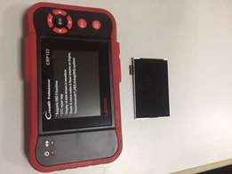 LCD screen display FOR Launch Creader 123, 129, Vii+ and Viii Scanner,