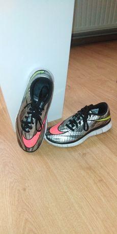 Buty Nike free 5.0 Hypervenom Jaworzno • OLX.pl