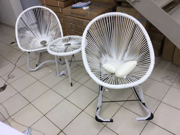 Outdoor Furniture Melville - image 1