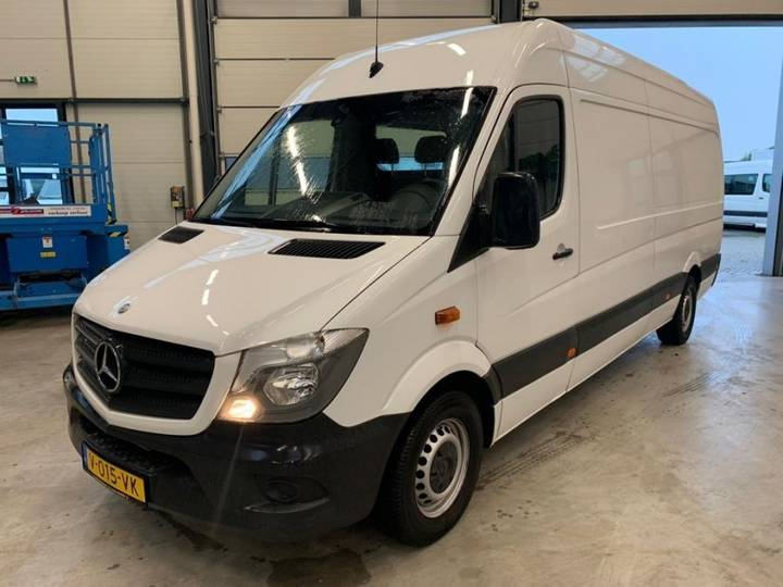Mercedes-Benz SPRINTER 313cdi l3h2 - 2014