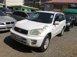 toyota rav 4 super clean 4wd automatic buy and drive