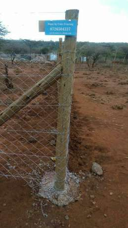 Cute fencing Westlands - image 4