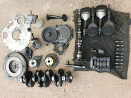 Nissan 1400 Engine Spares!