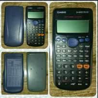 Working Scientific Calculator for Sale