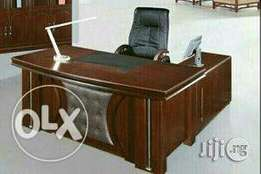 GM Executive Office Table (T-005)
