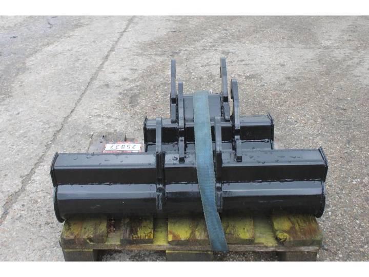 Graafbak  3x CW00 800mm 400mm 200mm - image 3