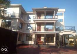 3 Bedrooms Furnished Apartment at Mbez Beach