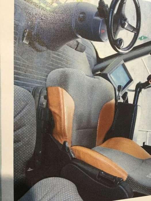 Claas Lexion 540 - 2005 - image 3
