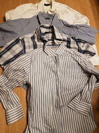 koszule męskie używane kraków