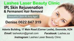 Lashes Laser Beauty Clinic