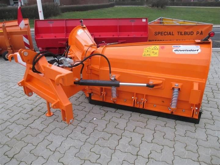 Universal DÜVELSDORF 290 COMBIPLOV