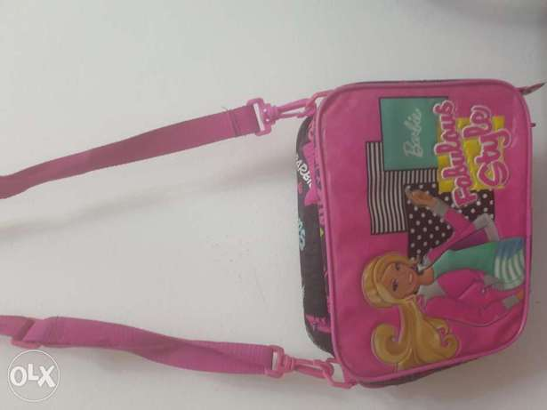 Barbie lunch bag for sale