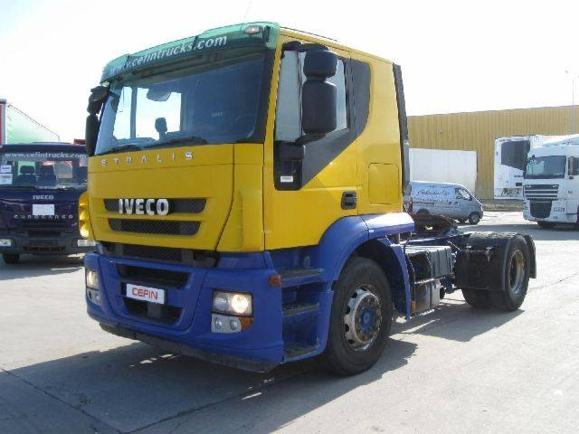 Iveco AT440S42T/P - 2009