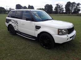 Must see! Rangerover sport for give away 193000
