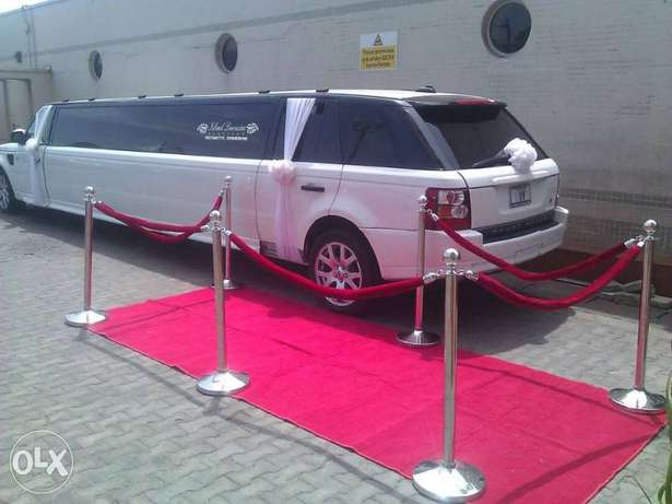 Rent all kind of cars, SUV, limo, and many more Lagos Island East - image 2