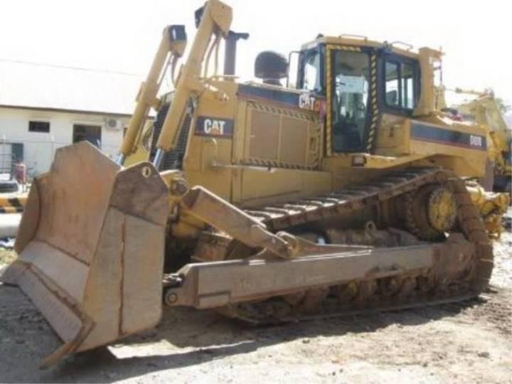Caterpillar D8R III _ 2007 - 2007