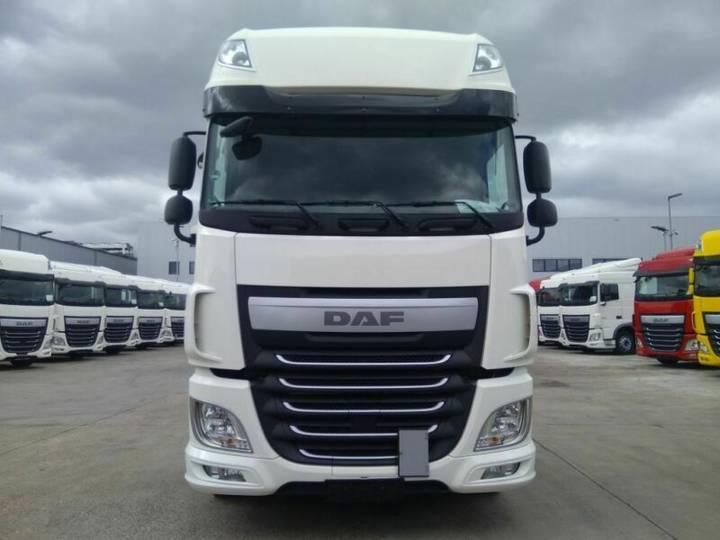 DAF XF106.460 Super Space Cab, Automatik, TOP - 2014