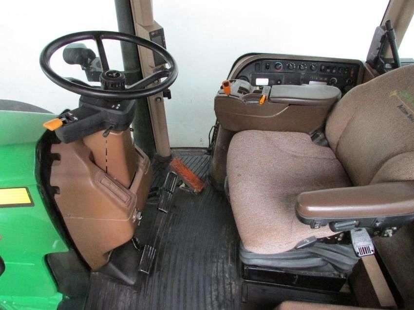 John Deere 8330 premium - 2008 - image 5