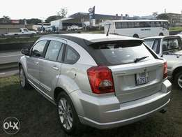 2011 Dodge caliber 2lt ,mileage 91600 ..MUST GO TODAY..