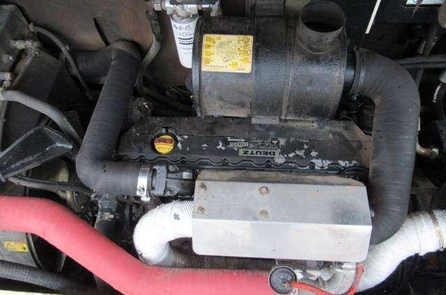 Dynapac F141-6w/d - 2011 - image 6