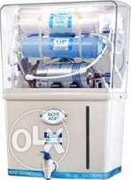 Domestic Water filtration kits/ water purifiers