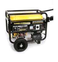 Brand New 2.8KVA Sumec Firman Generator With Key Starter
