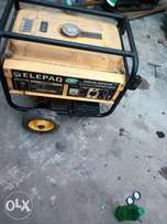 Working perfectly ELELPAQ generator 3.0 no issue at all buy n used