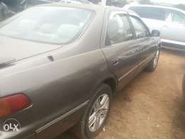 2000 model camry for sale