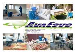 Carpet & Upholstery cleaning (Commercial and Residential)