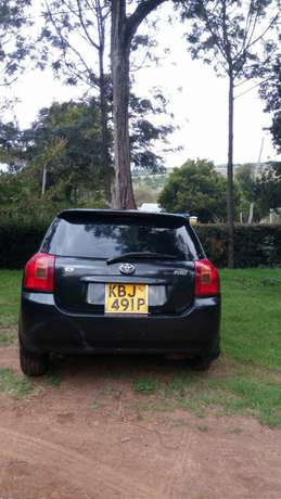 Toyota Runx at the best offer Embakasi - image 2