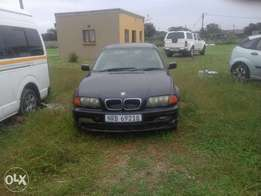 bmw 318 e46 for sale as is